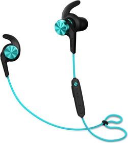 Фото 1/5 Гарнитура беспроводная 1MORE iBfree Sport Bluetooth In-Ear Headphones,20 - 20000 Гц,105 дБ,32 Ом,BT 4.2,HFP;HSP; A2DP;AVRCP,micro usb(E1018B