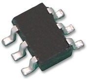 AT42QT1012-TSHR, Контроллер сенсорной клавиатуры, SENSOR, TOUCH, CAP, 1CH [SOT23-6]