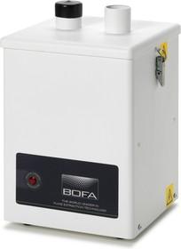 Фото 1/2 E0842A0006, Дымоуловитель V250 (комбинированный фильтр) с вытяжной кабиной FC250