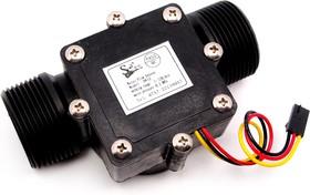 G5/4 Water Flow sensor, Датчик расхода воды