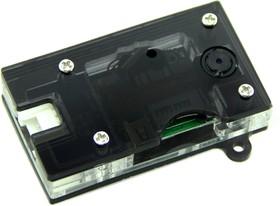 Grove - Mini Camera, Мини-камера с интерфейсами USB и Grove