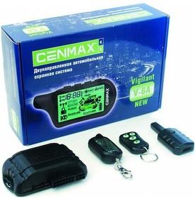 Автосигнализация CENMAX Vigilant V-6A [vigilant v6 a]