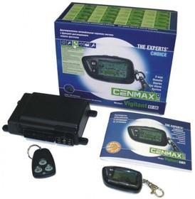 Автосигнализация CENMAX Vigilant ST-5A [vigilant st5 a автозапуск]