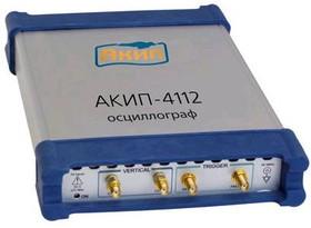 АКИП-4112, USB-осциллограф цифровой стробоскопический (Госреестр)
