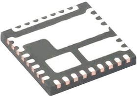 SIC645ALR-T1-GE3, Power Management, Digital, 4.5V to 18V Input, 2MHz PWM Input, PowerPAK MLP55-32