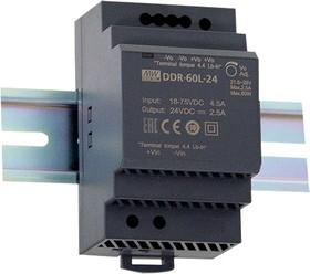 Фото 1/2 DDR-60G-15, DC/DC преобразователь