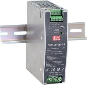 Фото 1/2 DDR-240B-24, DC/DC преобразователь