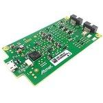 ATATMEL-ICE-PCBA, Внутрисхемный отладчик-программатор 8-ми и 32-разрядных мк Atmel с фоновой отладкой