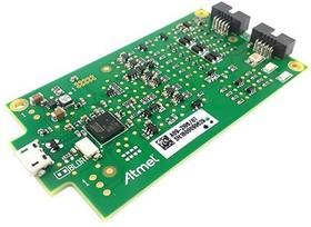 Фото 1/4 ATATMEL-ICE-PCBA, Внутрисхемный отладчик-программатор 8-ми и 32-разрядных мк Atmel с фоновой отладкой