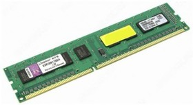 Модуль памяти KINGSTON KVR16N11S8/4 DDR3 - 4Гб 1600, DIMM, OEM
