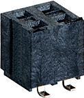 0791098409, Conn Socket Strip RCP 20 POS 2mm Solder ST SMD Milli-Grid™ T/R