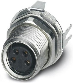 1456129, Sensor/Actuator Flush Type Connector