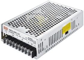 NES-200-12, Блок питания, 12В,17А,204Вт
