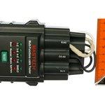 Фото 7/7 MS6813, Кабельный тестер с генератором сигнала, трассоискатель