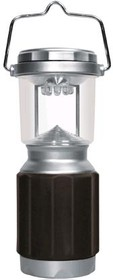 16664101111, Фонарь кемпинговый XS 8-LED 4AA