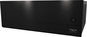 Корпус ATX FRACTAL DESIGN Node 605, Full-Desktop, без БП, черный