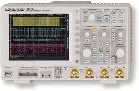 HMO724, Осциллограф цифровой, 4 канала х 70МГц (Госреестр)