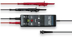 HZ109, Пробник дифференциальный 30МГц/40МГц