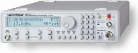 HM8135, Генератор-синтезатор частот от 1Гц до 3.0ГГц