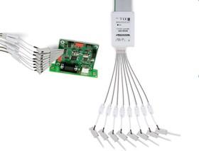 HO3516, Пробник логический на 16 каналов (2 x HO3508) для осциллографов HMO