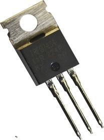 Фото 1/2 IRFB7434PBF, Trans MOSFET N-CH Si 40V 317A 3-Pin(3+Tab) TO-220AB Tube