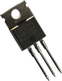 Фото 1/2 IRFB7440PBF, Транзистор, StrongIRFET, N-канал 40В 120А 2.5мОм [TO-220AB]