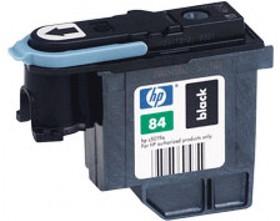 Печатающая головка HP №84 C5020A, светло-голубой