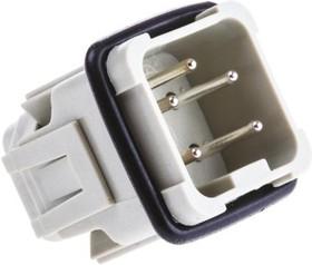 1-1103402-1, HA.4.Sti.S Connectors and Accessories, Разъем