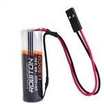 ER14505-DP (AA), Элемент питания литиевый с коннектором PH1 ...