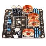 RDC2-0049, Усилитель мощности класса D. Конструктор. TDA7498, 100Вт Stereo