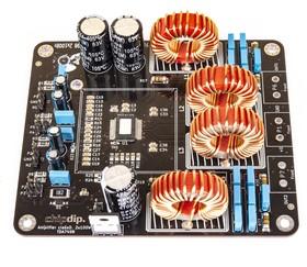 Фото 1/2 RDC2-0049, Усилитель мощности класса D. Конструктор. TDA7498, 100Вт Stereo