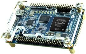 Фото 1/4 DE0-Nano, Отладочная плата на базе FPGA Altera Cyclone IV EP4CE22F17