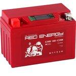 DS 1209 Red Energy Аккумуляторная батарея