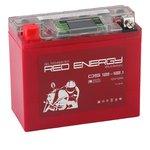 DS 1212.1 Red Energy Аккумуляторная батарея