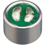 HMO1001A-60, 1.5 В, 9.8 мм, Микрофон электретный
