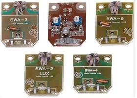 SWA 2 lux, Усилитель антенный (Ку 23-28 дБ, 16 мА)