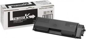 Картридж KYOCERA 1T02KT0NL0 TK-580K, черный