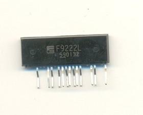 F9222L, Микросхема