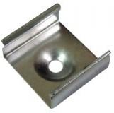 LD138, Крепеж для профиля CAB262 16,2*15*5,05mm, шурупы в комплекте