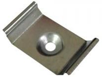 LD140, Крепеж для профиля CAB272 26,04*15*4,68mm, шурупы в комплекте