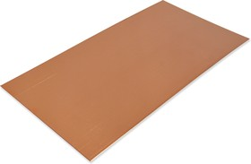 KS259, Медь 0,64 мм, лист 10х25 см