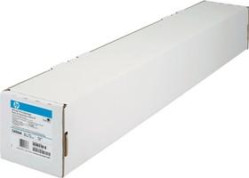 """Бумага HP C6036A 36""""(A0) 914мм-45.7м/90г/ м2/ярко-белый для струйной печати"""
