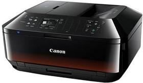 МФУ CANON PIXMA MX924, A4, цветной, струйный, черный [6992b007]