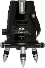 Фото 1/6 6D Maxliner, Построитель лазерных плоскостей (нивелир)