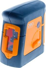 Фото 1/8 FL 40-Pocket II-HP, Линейный лазерный нивелир