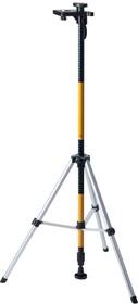 Фото 1/2 Silver (А00208), Штанга телескопическая с треногой в комплекте