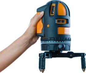 Фото 1/6 FL 55 Plus, Построитель лазерных плоскостей (нивелир)