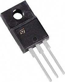 STF9NK90Z, Транзистор