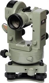 Фото 1/2 PROF-X15, Теодолит оптический с поверкой