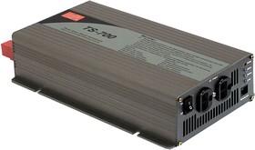 TS-700-212B, DC/AC инвертор